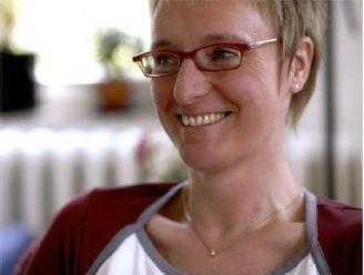Rita Seidel, Inhaberin der Homepage-Manufaktur